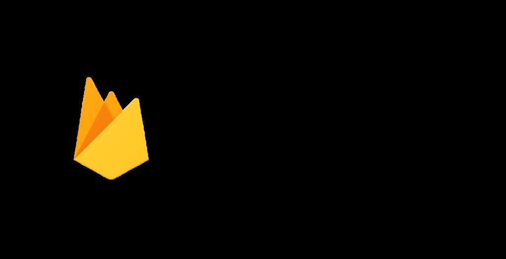 Logo de Firebase