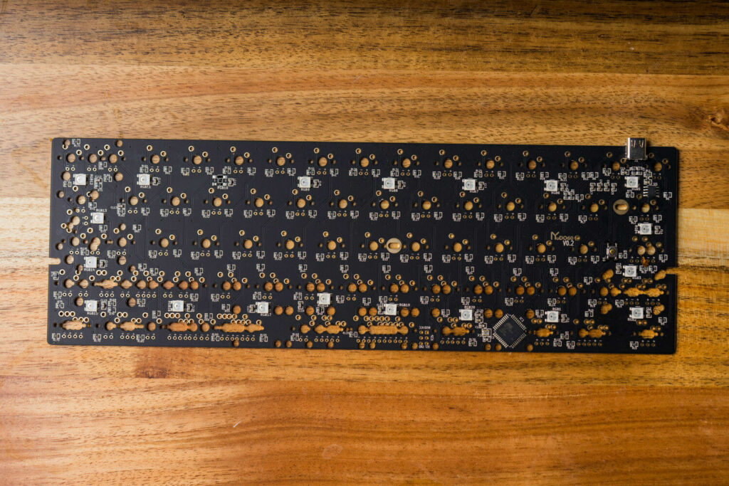 Un PCB