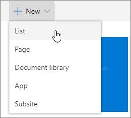 Page où il faut faire des manipulation afin d'installer SharePoint
