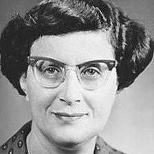 Jean E. Sammet, l'une des femmes du web